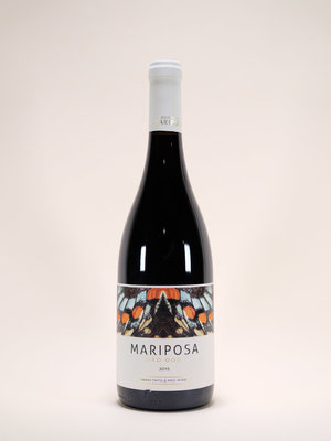 Quinta de Mariposa, Vinho Tinto, 2015, 750 ml