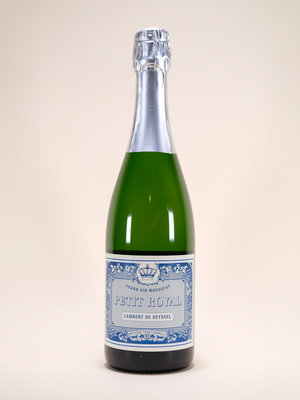 Lambert de Seyssel, Petit Royal, Brut NV, 750 ml