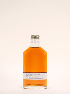 Kings County Distillery, Straight Empire Rye, 200ml