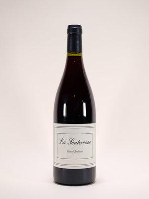 Domaine Romaneaux-Destezet, Herve Souhaut, La Souteronne, 2018, 750 ml