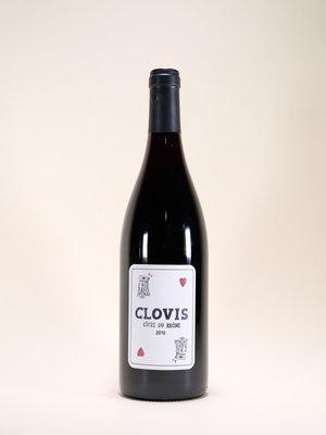 Clovis, Cotes du Rhone, 2018, 750 ml