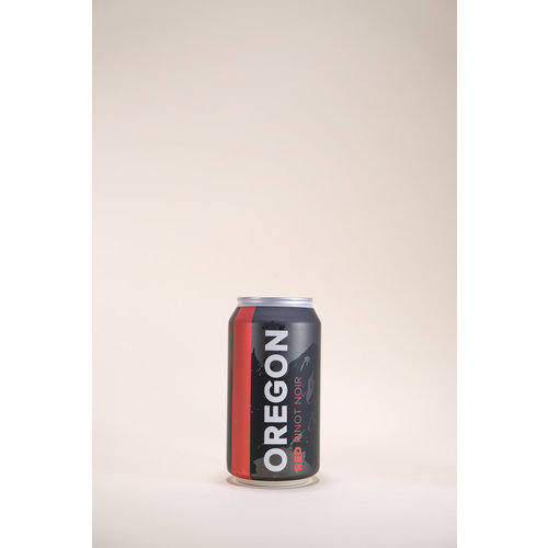 Oregon Canned Pinot Noir, 375 ml Can