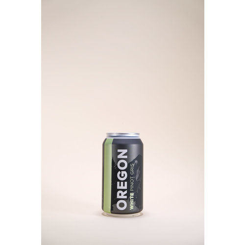 Oregon Canned Pinot Gris, 375 ml Can