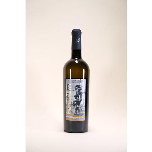 Agnanum IGT Bianco Sabbia Vulcanica, 2019, 750 ml