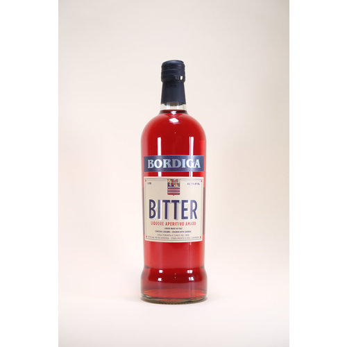 Bordiga, Bitter Rosso, 1L