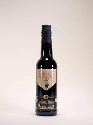 Bodegas Valdespino, Solera 1842 VOS Jerez, Oloroso Sherry, 375 ml