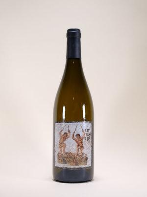 Domaine de l'Ecu, Janus Chardonnay, 2018, 750 ml