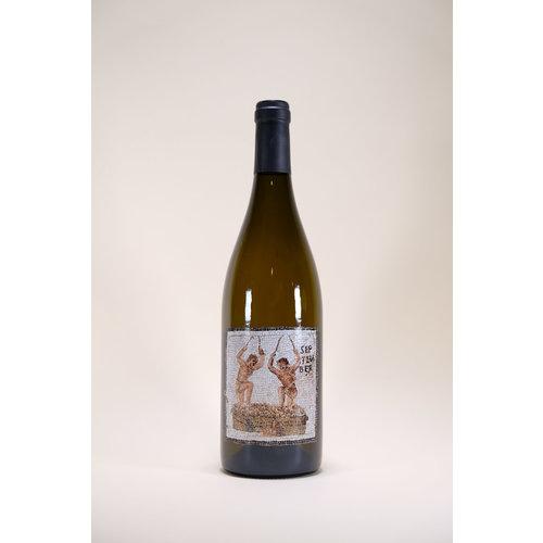 Domaine de l'Ecu, Janus Chardonnay, 2019, 750 ml