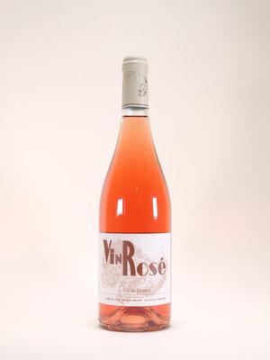 Le Clos du Tue-Boeuf, Vin Rose, 2018 750 ml