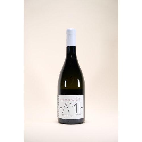 Ami, Bourgogne Aligote, 2017 750ml