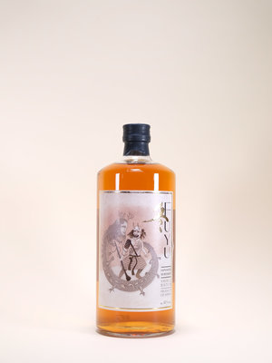 Fuyu, Small Batch, Japanese Whisky, 750 ml