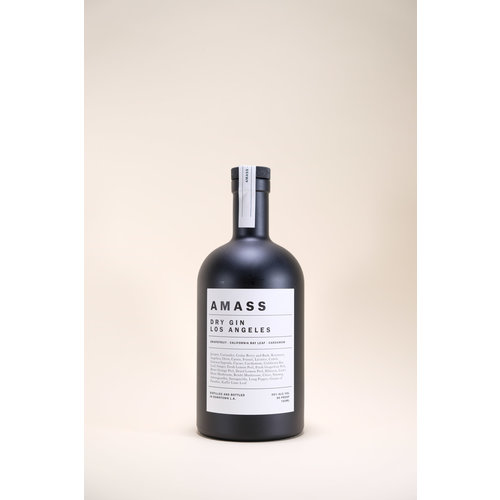 Amass, Gin, 750 ml