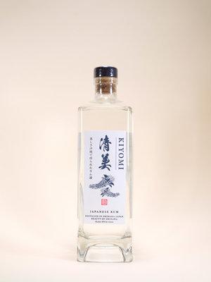 Kiyomi, Japanese Rum, 750 ml