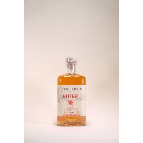 Fred Jerbis, Bitter 34, 750 ml