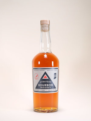 Cardinal Spirits, Straight Bourbon Whiskey, 750ml