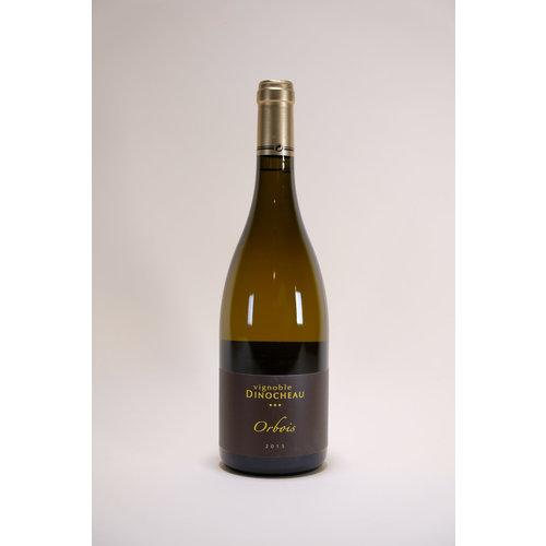 Vignoble Dinocheau, Orbois, 2015 750 ml