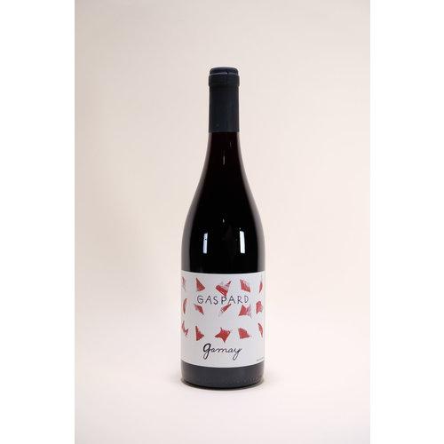 Gaspard, Gamay, 2017, 750 ml