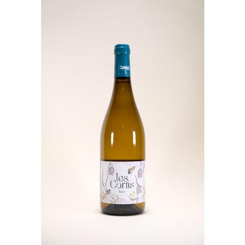 Les Cortis, Teraxe, 2018, 750 ml