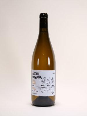 Archil Guniava, Tsitska, Tsolikouri Krakhuna, 2018, 750 ml