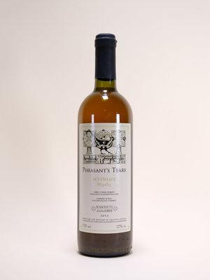 Pheasant's Tears, Mtsvane, 2012, 750 ml