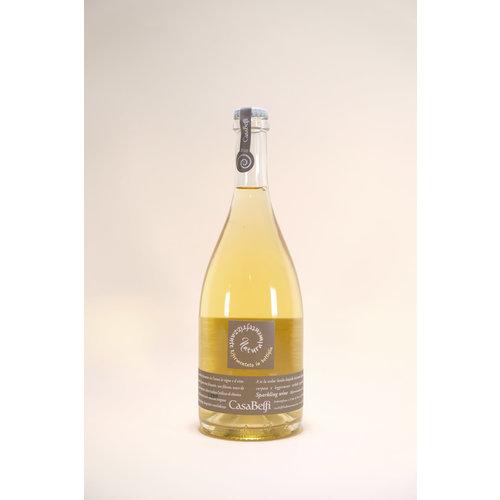 Casa Belfi, Bianco Frizzante, 2020, 750 ml