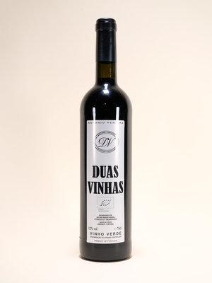 Antonio Pereira, Duas Vinhas, Vinho Verde, 2012, 750ml