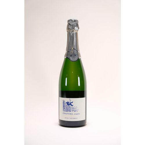 Landron, Brut Atmospheres, Sparkling, NV 750 ml