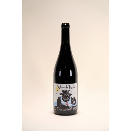 Sv. Vincenco, Island Red Lastovo, 2019, 750 ml