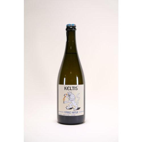 Keltis, Mario Natur, Bizeljsko Sparkling, NV, 750 ml