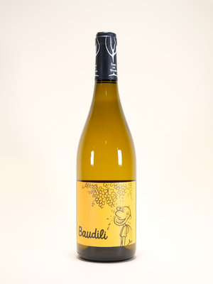 Ramon Jane, Baudili, 2019, 750 ml