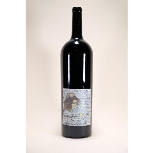 Lucy Margaux, Dean's Pinot Noir, 2019, 1.5L Magnum