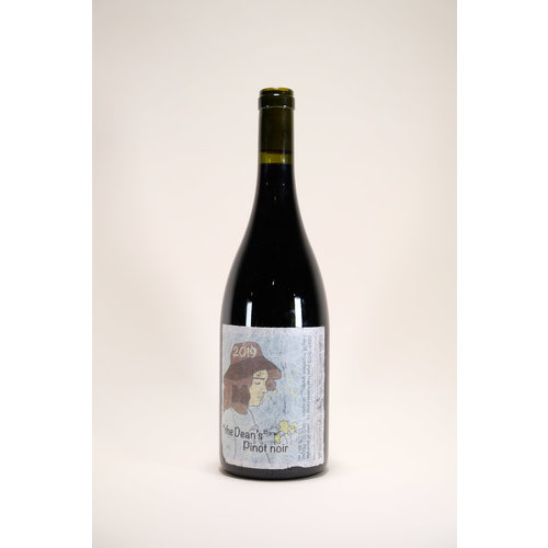 Lucy Margaux, Deans Pinot Noir, 2019, 750 ml
