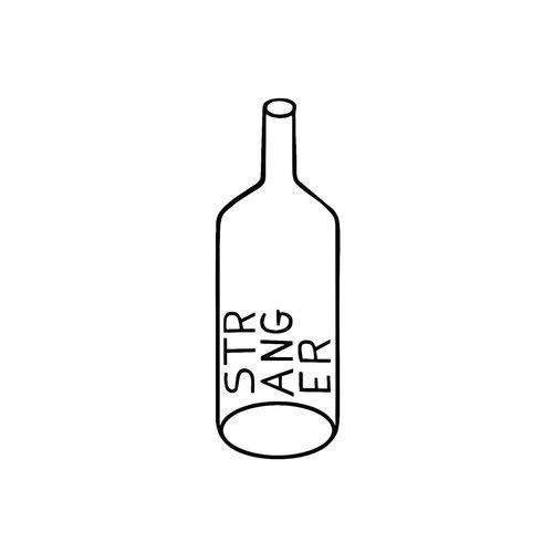 Ombretta, Vino Bianco Frizzante Mosso, NV, 750 ml