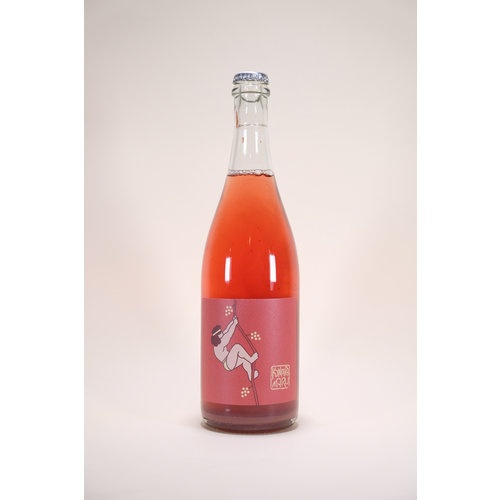 Konpira Maru, 'Mt Midoryama' Pet Nat, 2019, 750 ml