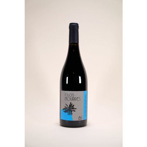 Clos des Mourres, A Table! 2019, 750 ml