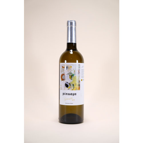 Pinuaga, Castillo Bianco, 2019, 750 ml
