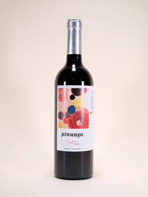 Pinuaga, Castillo Tinto, 2018, 750 ml