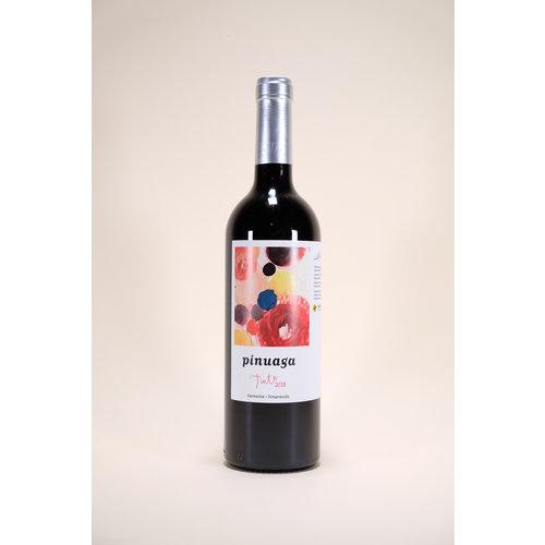 Pinuaga, Castillo Tinto, 2019, 750 ml