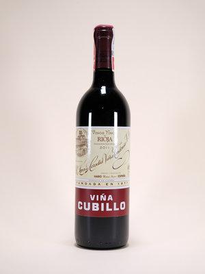 Lopez de Heredia, Vina Cubillo Crianza, 2011, 750 ml