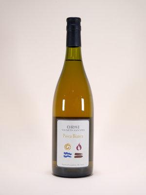 Orsi, San Vito, Posca Bianca, NV, 750 ml