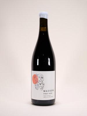 Madson Toyon, Pinot Noir, 2018, 750 ml