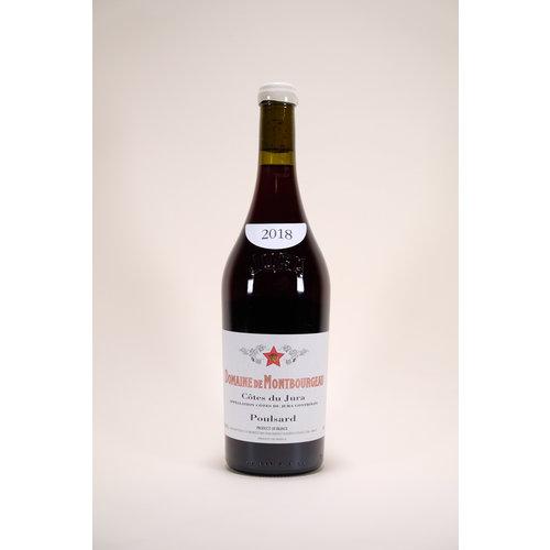 Domaine de Montbourgeau, Poulsard, 2018, 750 ml