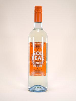 Sol Real, Vinho Verde White, 2019, 750 ml