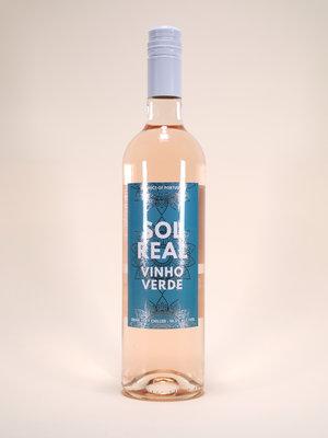 Sol Real, Vinho Verde Rose, 2020, 750 ml