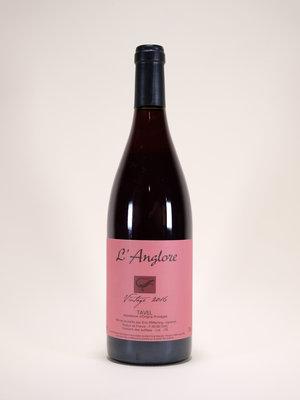 Domaine L'Anglore, Vintage Tavel, 2016, 750 ml