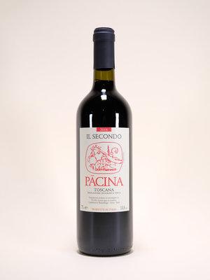 Pacina Rosso Toscana Secondo, 2016, 750 ml