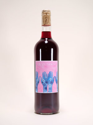 Domaine de la Patience, Red, 2020, 750 ml