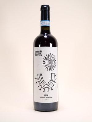 Barbacan, Rosso di Valtellina, 2018, 750 ml