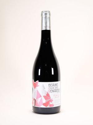 Fanny Sabre, Clos des Renardes Rouge, 2017, 750 ml