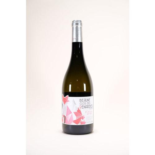 Fanny Sabre, Clos des Renardes Blanc, 2017, 750 ml